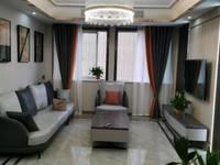 出售华芳国际花园3室2厅1卫116平米126.8万住宅