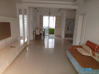 出租碧水绿都3室2厅1卫116平米1600元/月住宅