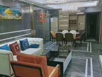出售欧堡利亚 悦府3室2厅1卫104平米98.8万住宅