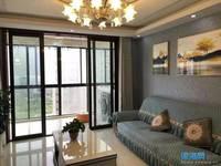 出售万锦豪庭南苑2室2厅1卫93.8平米精装,大阳台采光超好,售价89.8万住宅