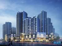 出售港利上城国际108.15平米92.8万住宅自行车库8平方