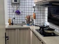 出租博士苑2室1厅1卫58平米1500元/月住宅