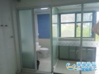 出租江南新城华苑1室1厅1卫20平米500元/月住宅