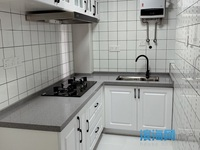 首次出租 学府壹号 80平精装 2室2厅 拎包即住电梯房 包物业费1700一月