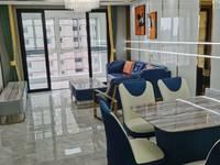 出售港利上城国际3室2厅1卫117平米115.8万住宅