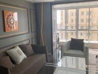 欧堡利亚 悦府 黄金楼层 精装修3房 区环境优美 绿化覆盖率高 102.8万