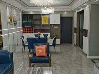 出售港利上城国际3室2厅1卫116平米114.8万住宅