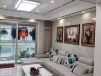 出售水韵新城3室2厅1卫130.5平米114万住宅