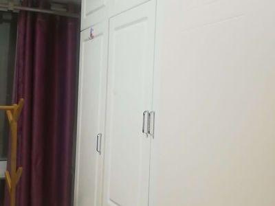 出租绿都佳苑精装修电梯房5楼1室1厅1卫50平米1400元/月住宅