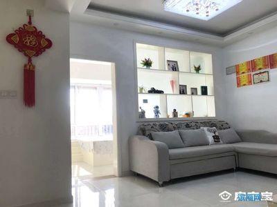 出售绿都佳苑2室2厅1卫87平米93.8万住宅