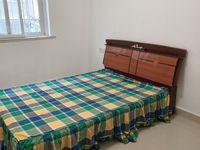 出租丰园小区单身公寓1室1厅1卫50平米1000元/月住宅