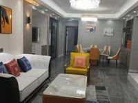 出售欧堡利亚北辰3室2厅2卫121平米125.8万住宅