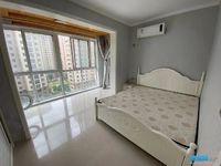 出租友创 滨河湾精装公寓1200一个月住宅