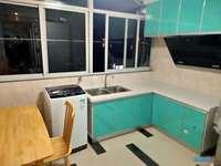 出租新时代 单身公寓1室1厅1卫 设施齐全 房租可面议