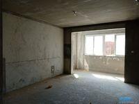 出售昌兴壹城3室2厅2卫123平米带10平米车库总价118.8万
