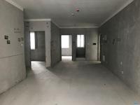 出售欧堡利亚北辰3室毛坯双阳台送8平车库