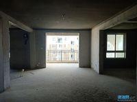 出售南湖花园3室2厅2卫127.6平米毛坯带自行车库总价才67.8万性价比超高