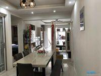 出售水韵新城前排3室2厅2卫136平米精装修143.8万住