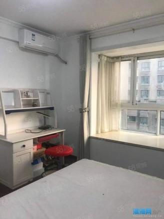 出售水韵新城2室2厅1卫101.6平米96.8万住宅
