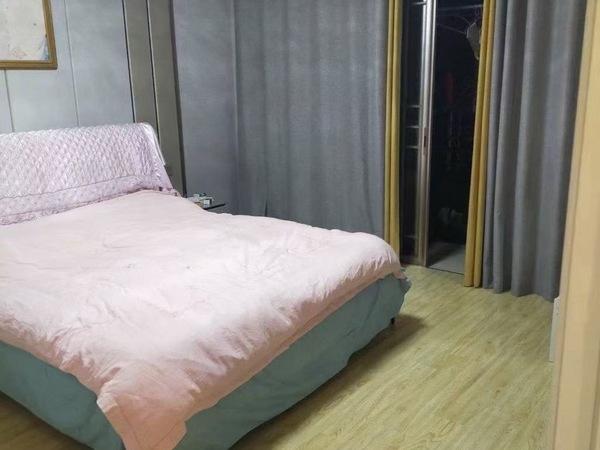 出售水韵新城3室2厅1卫116平米115.8万住宅