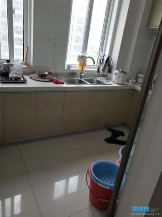 出售水韵新城3室2厅1卫117平米126万住宅