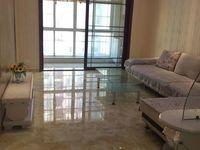 出租金色华庭3室2厅2卫125平米1400元/月住宅