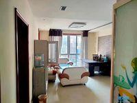 出租凤鸣半岛2室2厅1卫90平米1300元/月住宅