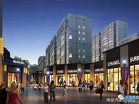 出售紫宸32.8平米56万商铺