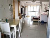 出租景湖理想城3室2厅1卫128平米2000元/月住宅