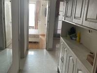 出租欧堡利亚北辰2室1厅1卫60平米1300元/月住宅