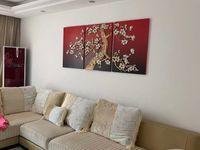 出租正鑫城市经典3室2厅1卫128平米1800元/月住宅