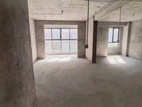 出售锦峰苑电梯房架空1搂毛坯的3室2厅1卫105平米78.8万住宅