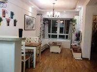 出租新建滨中校区房绿都佳苑2室2厅1卫80平米2000元/月住宅