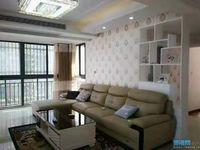 出租昌伟城市花园精装修14楼3室2厅1卫117平米1800元/月住宅