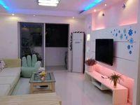出租凤鸣路校区房景园小区精装修2室2厅1卫100平米1450元/月住宅