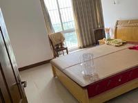 出租碧水绿都3室2厅1卫110平米1500元/月住宅