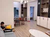 出租忠仙华庭2室2厅1卫98平米1800元/月住宅