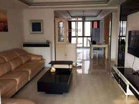 出售中央花园四楼3室2厅1卫117平米120.8万,买就送15平米车库,南北双阳
