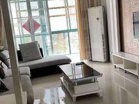 出租水韵新城2室2厅1卫105平米1800元/月住宅