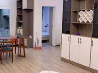 出租忠仙华庭精装修电梯房2室2厅1卫98平米1800元/月住宅