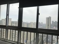 彩虹城电梯毛坯3 房2 卫2 厅2阳台永宁路四校区超高性价比109.8