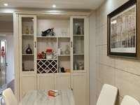 出售华芳国际花园小高层123平方3 2厅精装修 品牌家具家电拎包即住