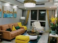 出售万锦豪庭3室2厅1卫111平米115万住宅