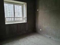 出售港利上城国际3室2厅2卫132平米110万住宅送20平花园