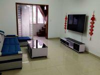 出租幸福小区2室1厅1卫92平米1500元/月住宅