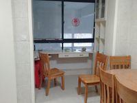 出租水韵新城3室2厅1卫126平米2200元/月住宅