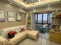 出售:龙泰御景湾公寓,电梯房,黄金楼层,全新装修,60平,有车库,仅售55万!