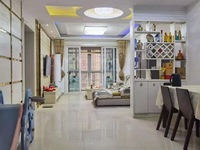 出售博士苑3室2厅1卫115平米126.8万住宅