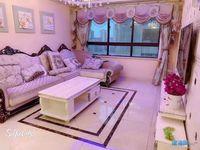出租欧堡利亚 臻园3室2厅1卫124平米2500元/月住宅