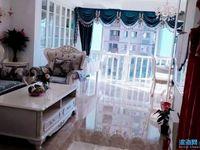 出售港利上城国际3室2厅2卫115平米120万住宅